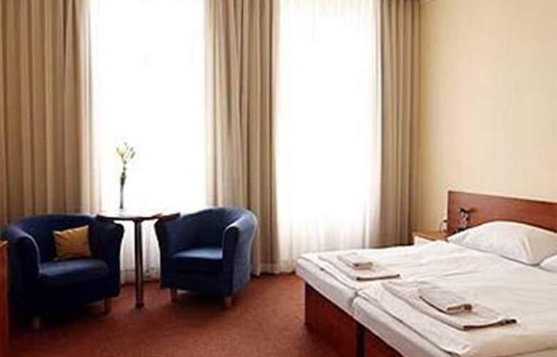 Florenc Hotel - Room - 4