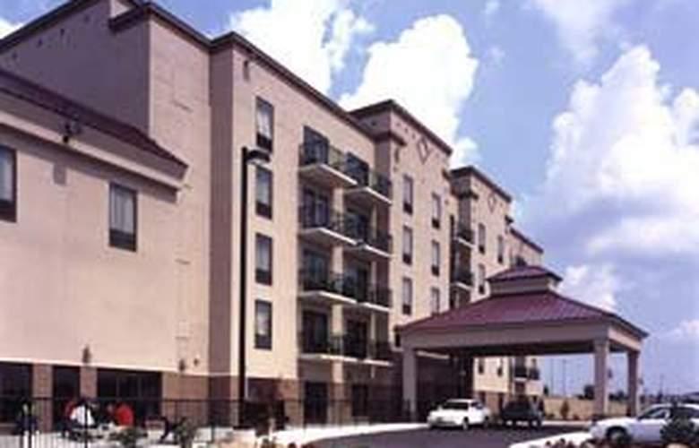 Comfort Suites Southpark - Hotel - 0