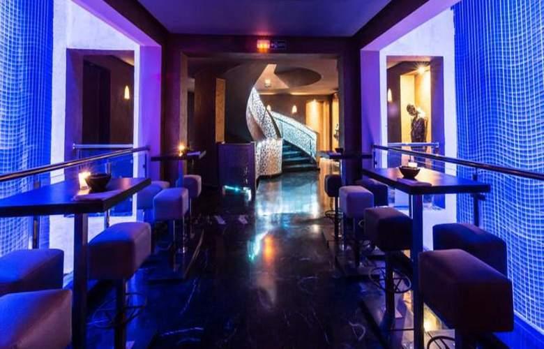 Les Jardins de Agdal Hotel & Spa - Bar - 12