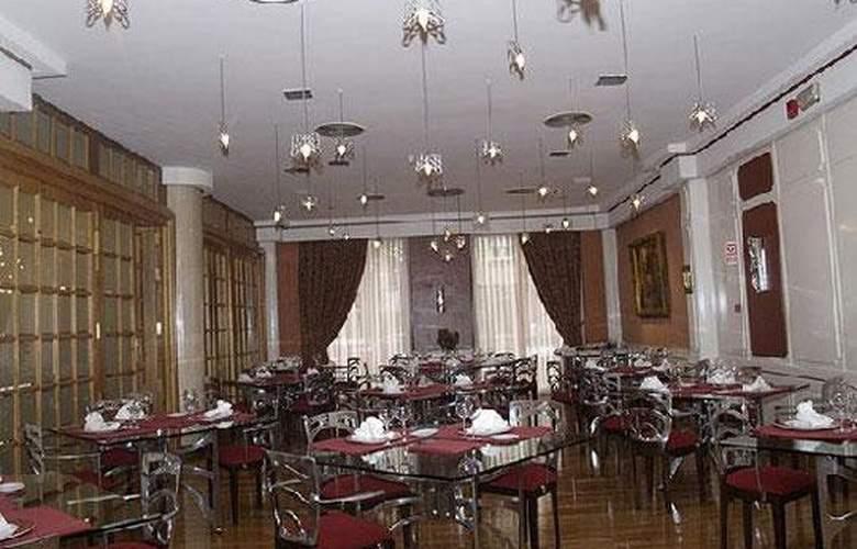 Doña Carlota - Restaurant - 5