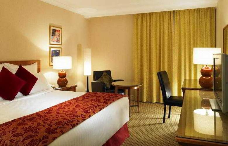 Marriott Maida Vale - Room - 1