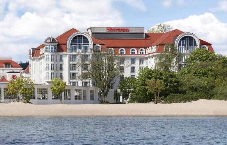 Sheraton Sopot Hotel - Hotel - 22