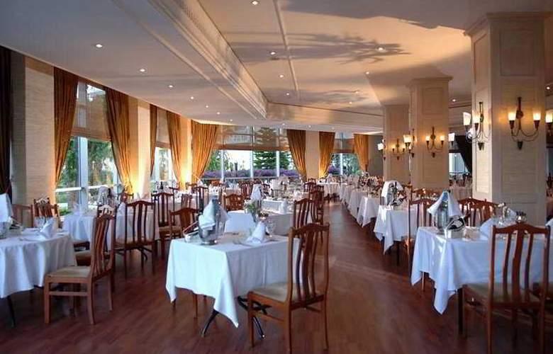 Rixos Beldibi - Restaurant - 6