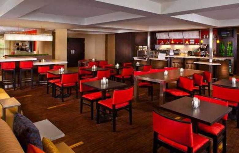 Courtyard Birmingham Colonnade - Hotel - 25