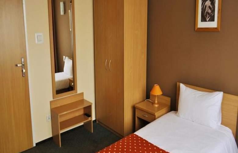 Hotel Wilanow - Room - 7