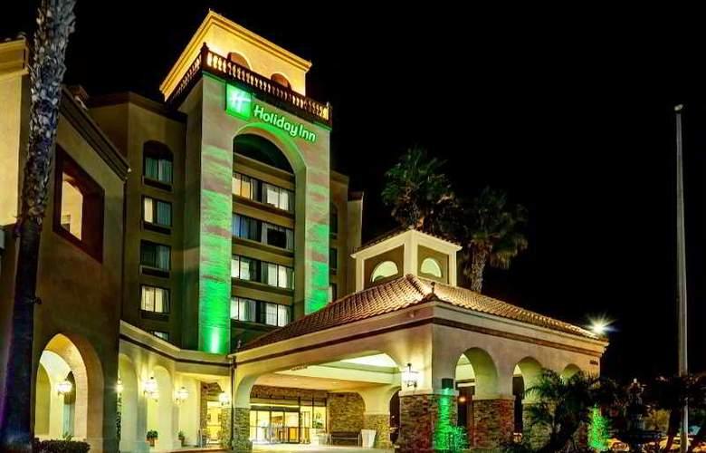 Holiday Inn Select San Diego North Miramar - Hotel - 0