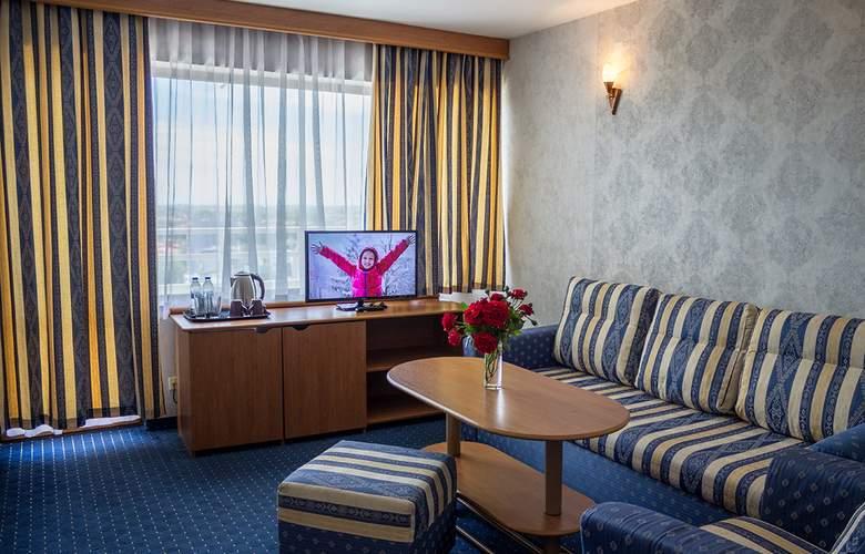 Kuban Resort & Aqua Park - Room - 7