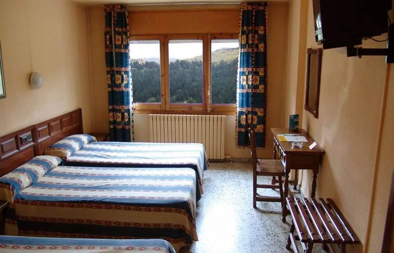 Hotansa Austria - Room - 8