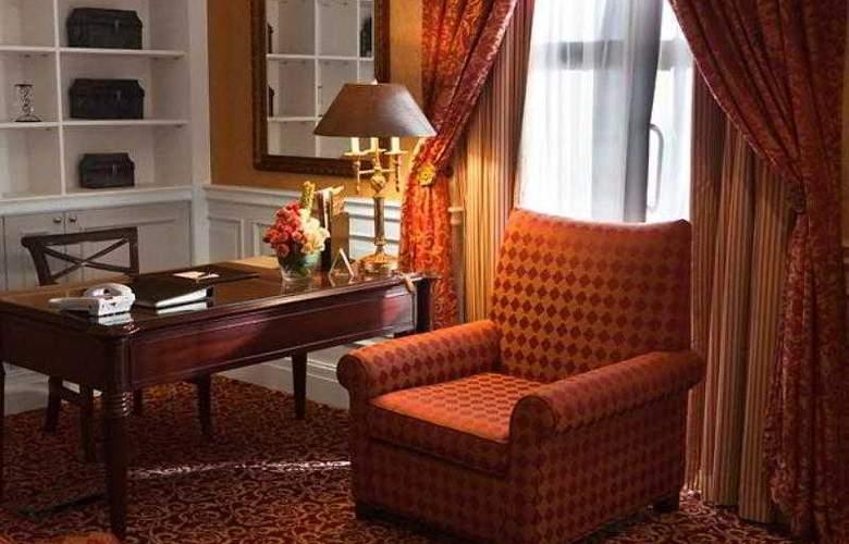 Tbilisi Marriott Hotel - Room - 23
