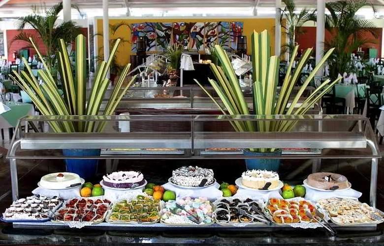 Barceló Tambor - Restaurant - 17