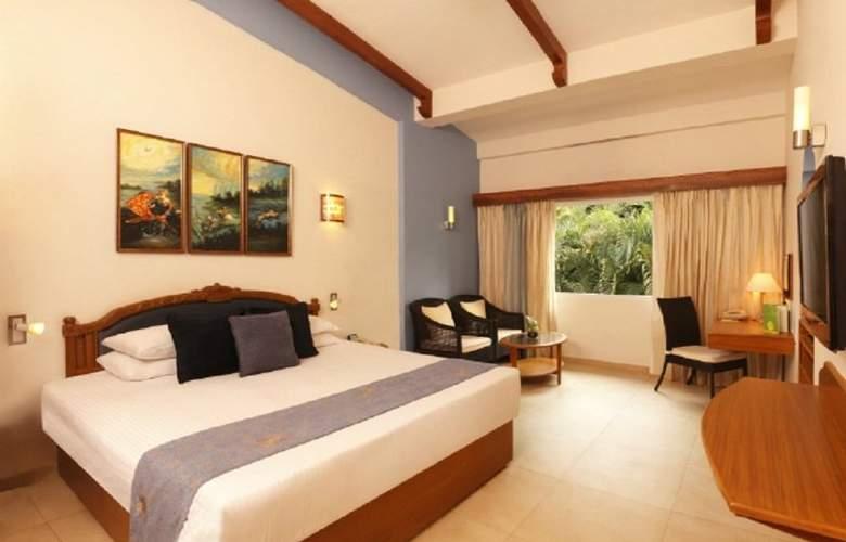 Lemon Tree Amarante Beach Resort - Room - 11