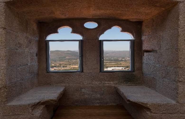 Parador Castillo de Monterrei - Hotel - 8