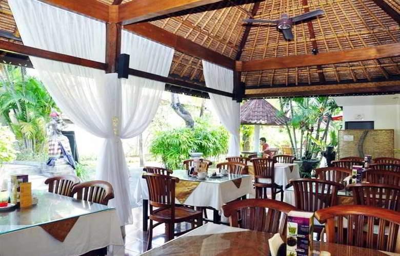 Puri Dewa Bharata - Restaurant - 52