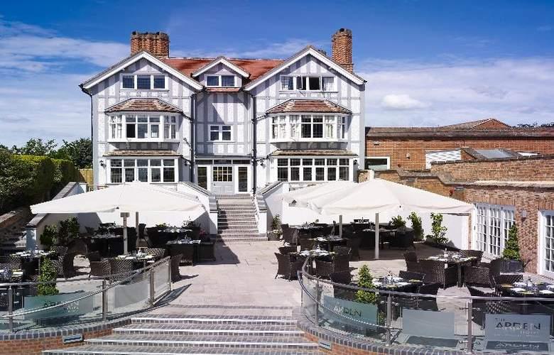The Arden Hotel - Hotel - 3