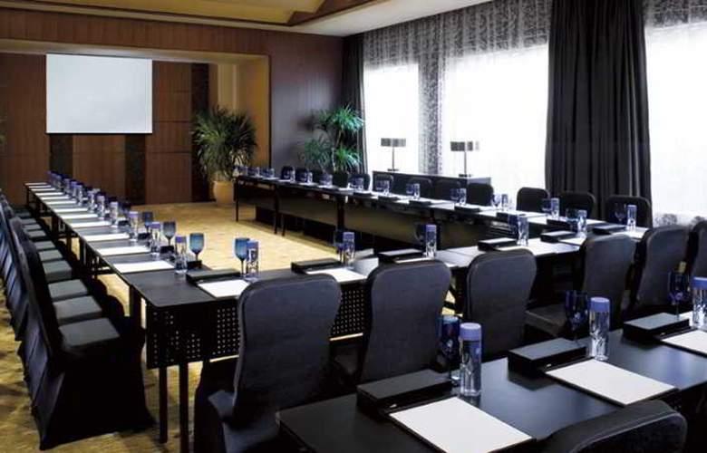 The Ritz Carlton Sanya - Conference - 2