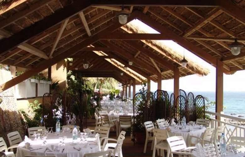 Savana Dakar - Restaurant - 5