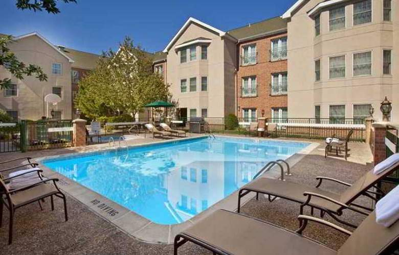 Homewood Suites Kansas City Airport - Hotel - 6