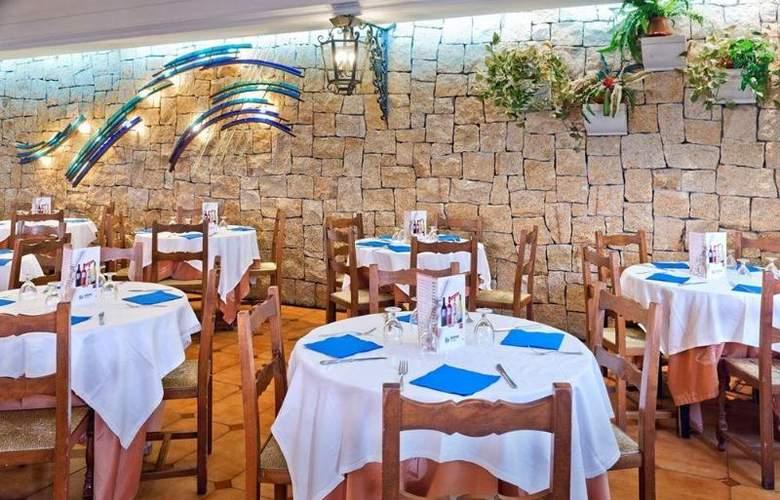 Vila de Calella - Restaurant - 3