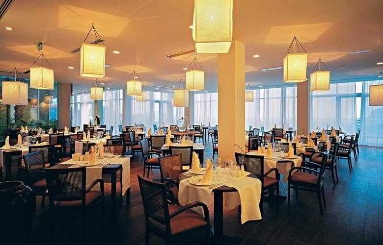 Hotel Bellevue Dubrovnik - Restaurant - 11