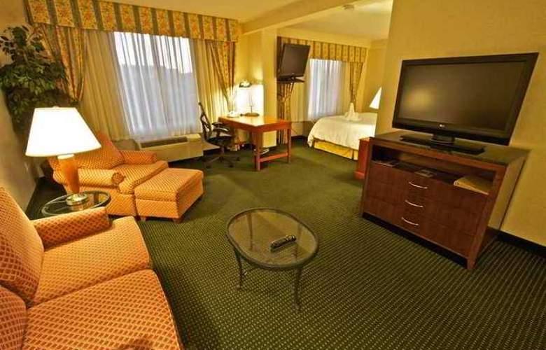 Hilton Garden Inn San Mateo - Hotel - 3