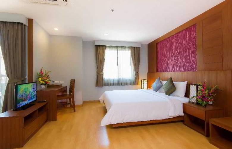 Bauman Residence - Room - 19