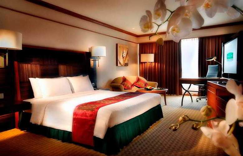 Holiday Inn Chiang Mai - Room - 2