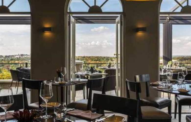 Four Seasons The Westcliff Johannesburg - Restaurant - 13