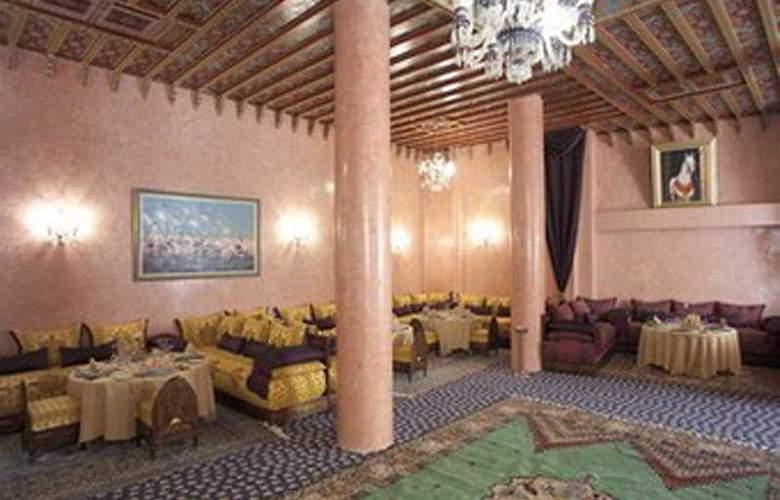 Rabat - Restaurant - 5