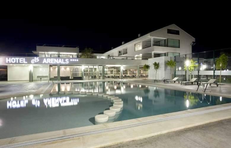 Els Arenals - Hotel - 0