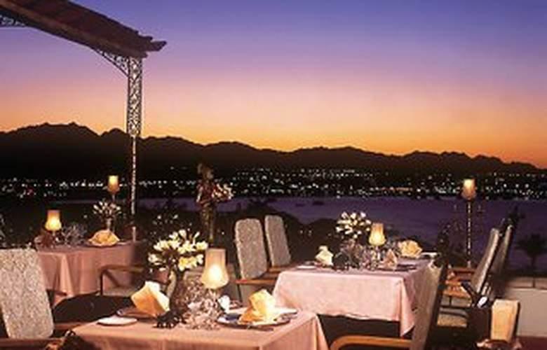 Sofitel Sharm el Sheikh - Terrace - 3