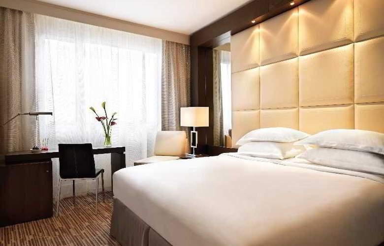Hyatt Regency Paris Etoile - Room - 22
