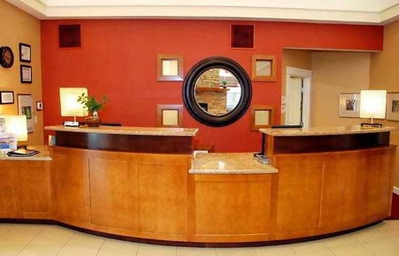 Residence Inn Lafayette Airport - Hotel - 2