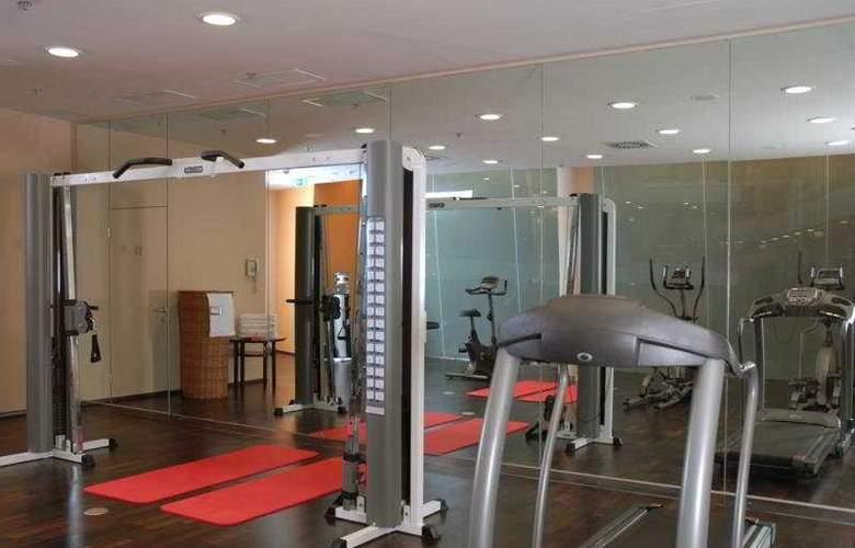 Austria Trend Hotel Savoyen - Sport - 7
