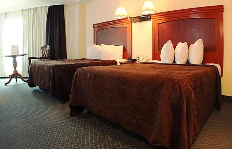 Best Western Toluca - Room - 29