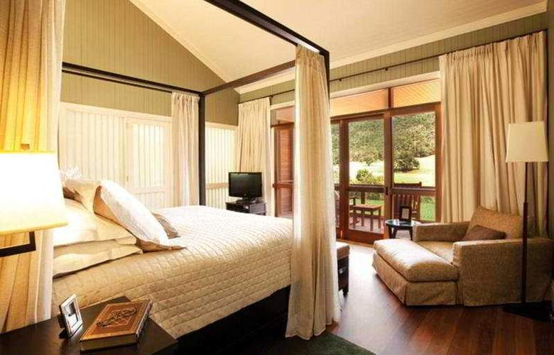 Wolgan Valley Resort & Spa - Room - 2