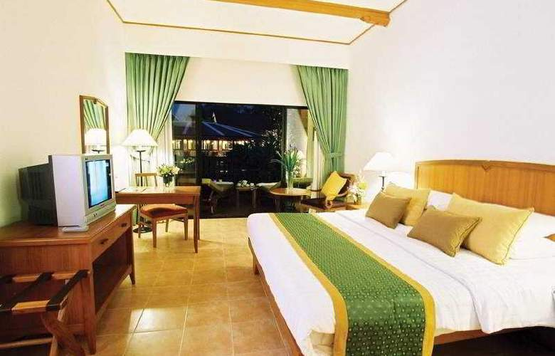 Woodlands Hotel and Resort - Room - 8
