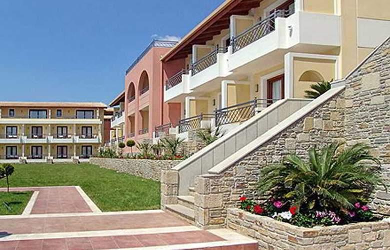 Negroponte Resort Eretria - General - 1