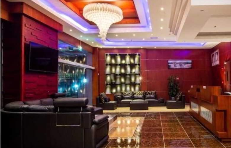 Elegance Castle Hotel - General - 11