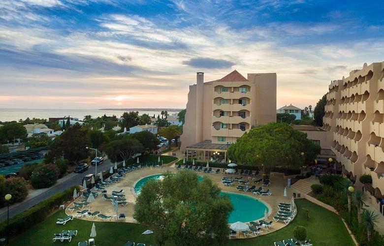Vila Gale Atlantico - Hotel - 10