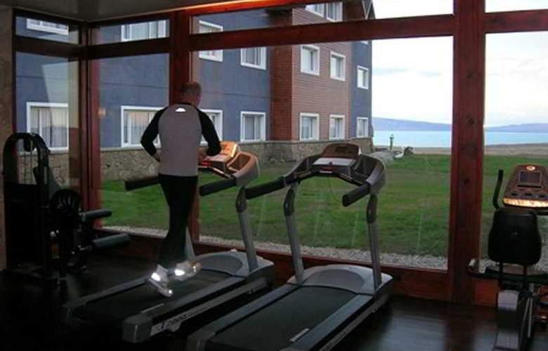 Alto Calafate Hotel Patagonico - Sport - 6