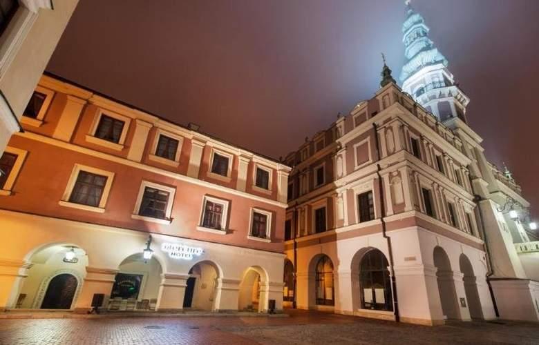 Mercure Zamosc Stare Miasto - Hotel - 2