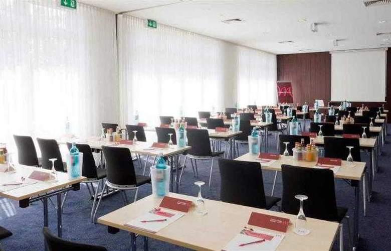 Mercure Hotel Koeln Airport - Hotel - 4