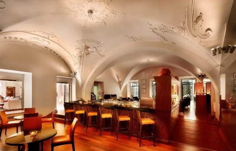 The Grand Mark Prague - Bar - 7