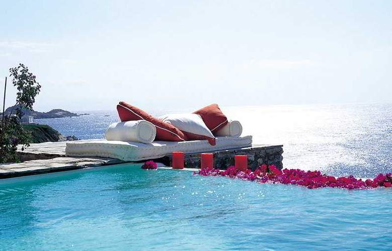 Mykonos Blu, Grecotel Exclusive Resort - Pool - 5