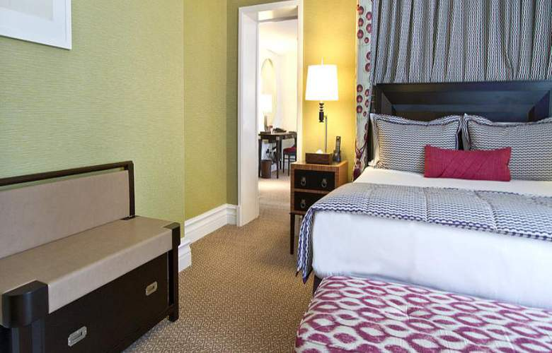 St Ermin's Hotel - Room - 10
