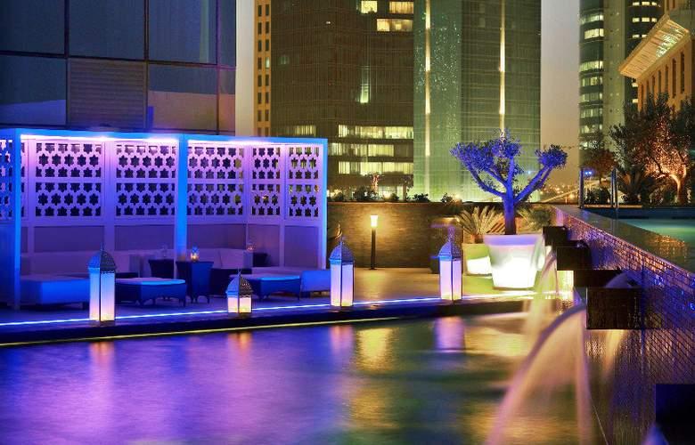 W Doha Hotel & Residence - Sport - 7