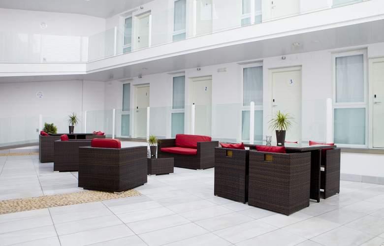 La Boutique Puerta Osario - Hotel - 7