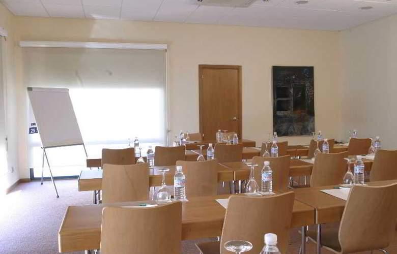 Posadas de España Malaga - Conference - 6