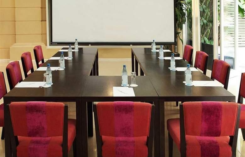 Mercure Hanoi La Gare - Conference - 39