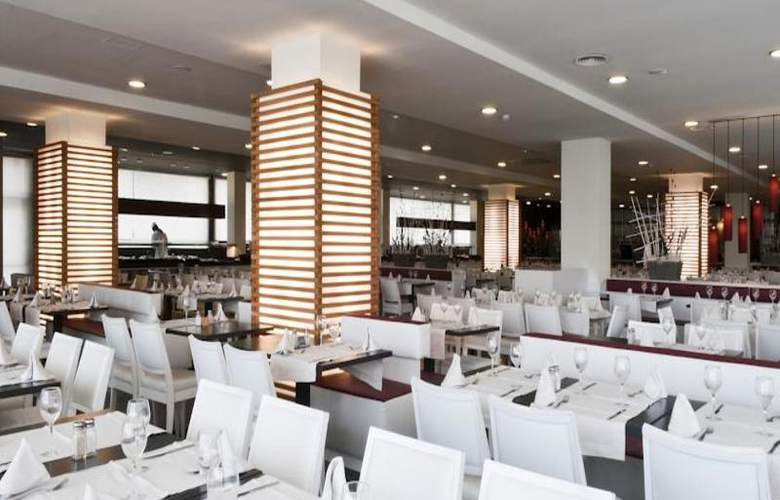 Viviendas Turísticas Vacacionales Augustus - Restaurant - 4